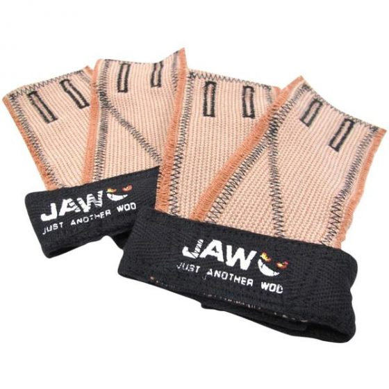 JAW USA Gloves Black