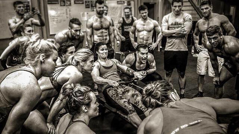 rowingwod-competitor
